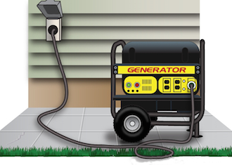 Generator Connection